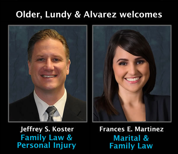 Jeffery S. Koster & Frances E. Martinez