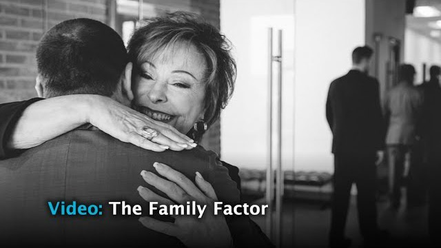 The Family Factor