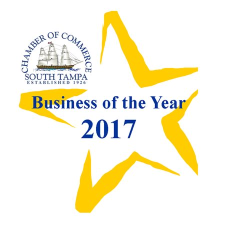 Business of the Year Badge
