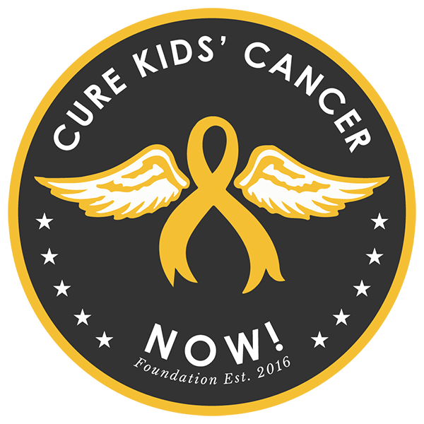 Cure Kids Cancer Now